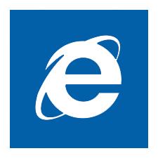 icon of website